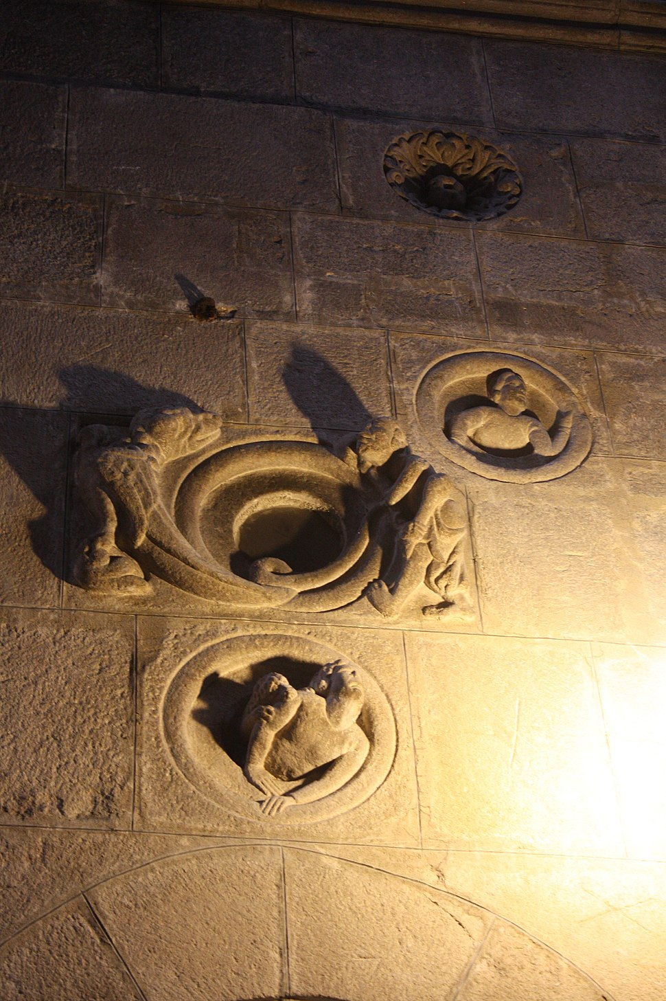 Ourense, catedral 06-36a