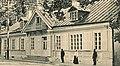 Ozheshkowa's huis, begin van de 20ste eeuw.jpg