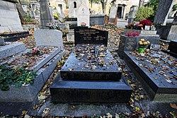 Tomb of Dauvin and Humbert