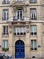P1150764 Paris XVI avenue Kléber n°52.jpg