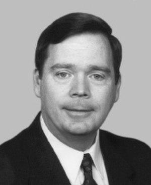 Paul McHale - Paul F. McHale's congressional photo