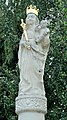 PL-PK Rzeszów, figura Matki Bożej bazylika Wniebowzięcia NMP 2016-08-30--10-10-48-001.jpg