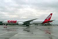 PT-MUI - B77W - LATAM Brasil