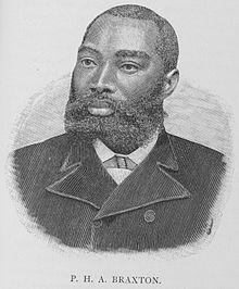 P  H  A  Braxton - Wikipedia