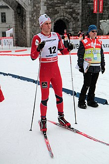 Paal Golberg Cross-Country World Cup 2012 Quebec.jpg