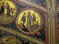 Pacino di bonaguida, albero della vita, 1310-15, da monticelli, fi 16 trasfigurazione.JPG