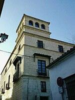 Palacio Purullena
