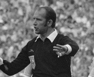 Károly Palotai - Károly Palotai in 1974