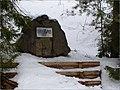 Pamätná tabuľa ^ Commemorative plaque - panoramio.jpg