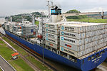 Panama Canal Crossing (8396126977).jpg