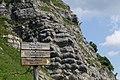 Panneau de randonnée au Mont Rond - img 38587.jpg