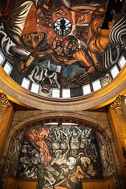 Museo De Las Artes Universidad De Guadalajara Wikipedia La