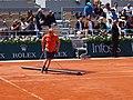Paris-FR-75-open de tennis-2019-Roland Garros-court Chatrier-6 juin-maintenance de l'arène-01.jpg