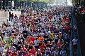 Paris Marathon near Place de la Concorde, 11 April 2010.jpg
