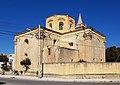 Parish Church of St Mary, Birkirkara 003.jpg