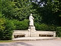 Park an der Ilm - Liszt Denkmal - geo.hlipp.de - 40051.jpg