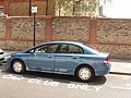 Parking for Westminster Car Club - geograph.org.uk - 1388196.jpg