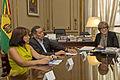 Parodi, Flores Enriquez y Osinaga - Parodi se reunió con Liborio Flores Enriquez (16696260881).jpg