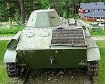 Parola Tank Museum 149 - T-60 (26793856479).jpg