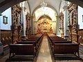Parroquia de Santo Domingo de Guzmán, Ciudad de México 14.JPG