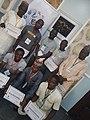 Participants at Wiktionary Editathon Kaduna2.jpg