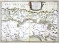 Partie de la Barbarie, où est le royaume d'Alger.tif
