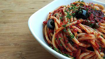 Spaghetti - Wikipedia
