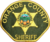 Patch of the Orange County, California Sheriff's Department.png