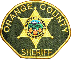 Orange County Sheriff's Department (California)