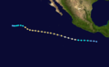 Patricia 1970 track.png