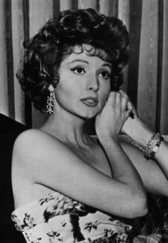 Patricia Barry - Image: Patricia Barry The Twilight Zone 1960 (cropped)