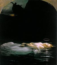 Paul Delaroche - La jeune martyre.jpg