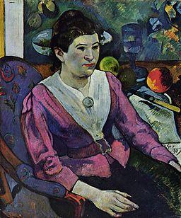 Paul Gauguin 099