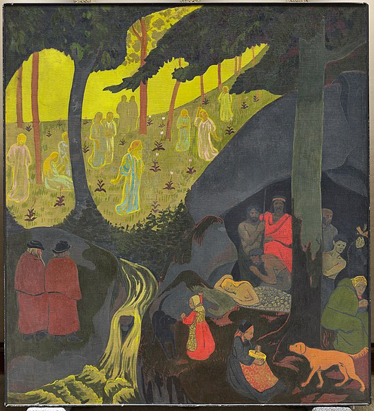 paul serusier - image 10