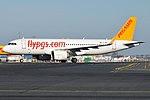 Pegasus Airlines, TC-NBE, Airbus A320-251N (47578462832).jpg