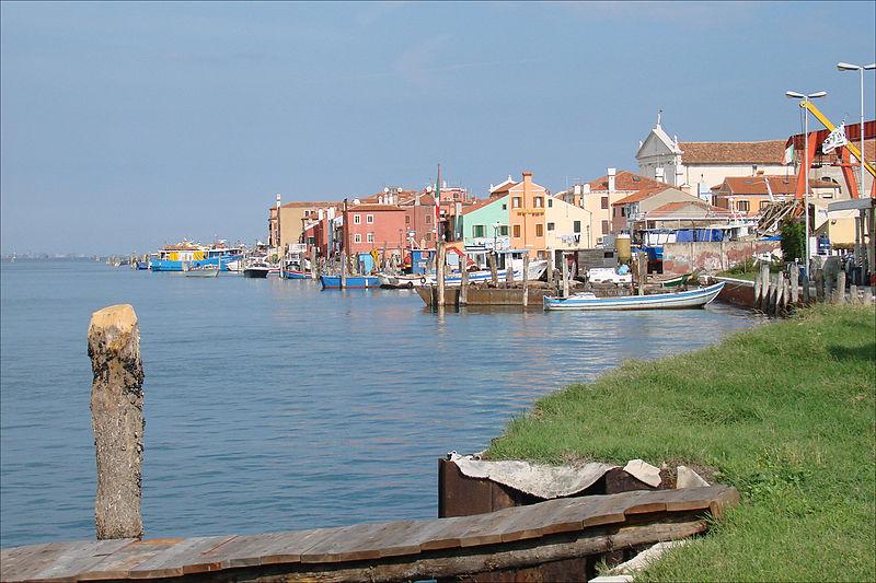 File:Pellestrina (Lagune de Venise) (8087742418).jpg