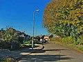 Pembroke Drive, Goffs Oak - geograph.org.uk - 80570.jpg