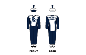 Penn State Marching Band Uniform.png