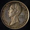 Penning op het overlijden van koning Willem II, objectnr 57901(1).JPG