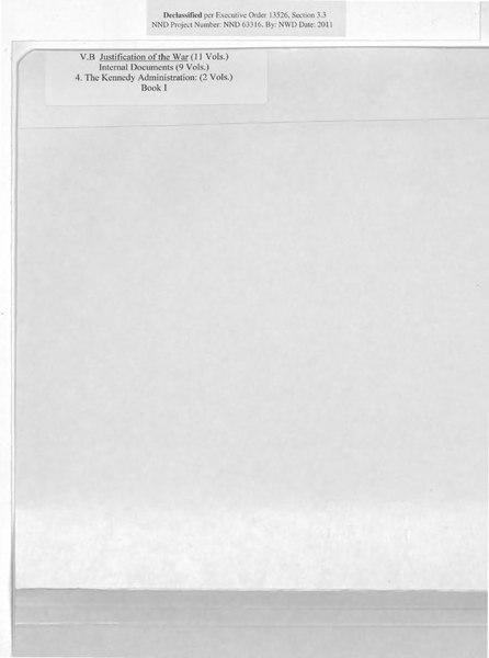 File:Pentagon-Papers-Part-V-B-4-Book-I.djvu