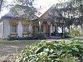 Pereyaslav - Starovychi house.jpg