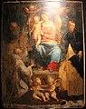 Perin del vaga, madonna in trono e santi, 1534-36, da s.giorgio a bavari 01.JPG