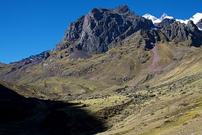 Peru - Lares Trek 007 - wide, apline valleys (7584211332).jpg