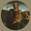 Perugino - La Vierge et l'Enfant avec saint Jean, Inv. 1484.jpg