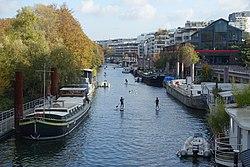 Petit Bras de Seine @ Issy-les-Moulineaux @ Paris (30184037683).jpg