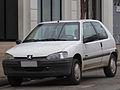 Peugeot 106 1.1 Equinoxe 1997 (14728775632).jpg