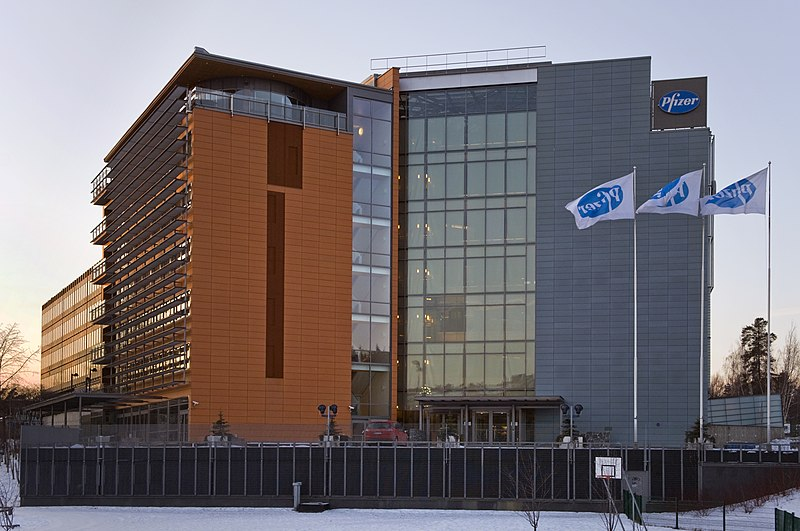 File:Pfizer Finland HQ February 13 2009.jpg