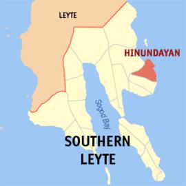 hinundayan southern leyte wikipedia