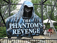 The Phantom's Revenge