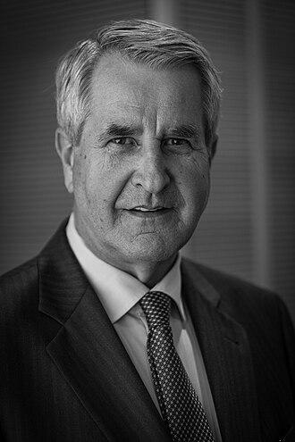 Philippe Richert - Image: Philippe Richert par Claude Truong Ngoc janvier 2016